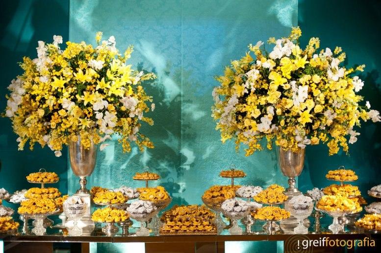 decoracao de casamento azul tiffany e amarelo : decoracao de casamento azul tiffany e amarelo:decoração casamento azul tiffany 15